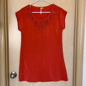 Gorgeous 100% silk dress!